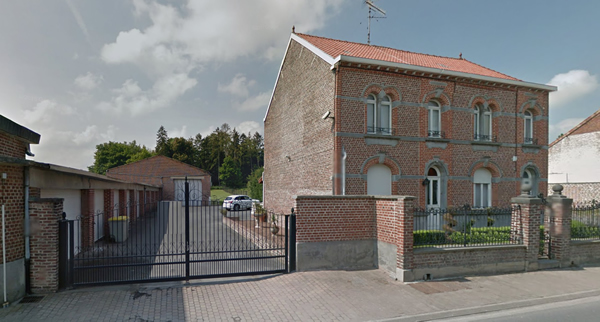 Facade action avesnes